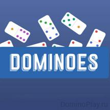 Домино игра Dominoes